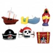 Kagelys - pirat