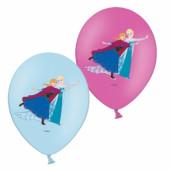 Frost - balloner
