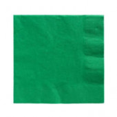 Grønne papir servietter