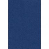 Blå papir dug