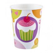 Cupcake papkrus