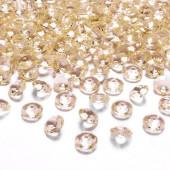 Pynte diamanter - guld