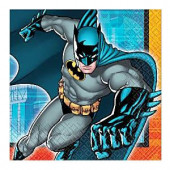 Batman servietter
