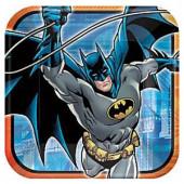 Batman paptallerkner