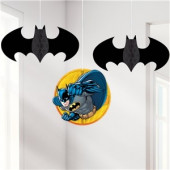 Batman honeycombs