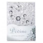 Diamanter til bordpynt