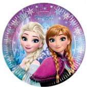 Disney Frozen paptallerkner