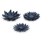 Dekorationsblomster (blå)