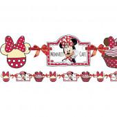Minnie Mouse Cafe guirlande