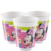 Minnie Mouse Happy Helpers plastik krus
