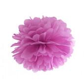 Pom pom lilla 25 cm