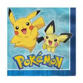 Pokemon servietter