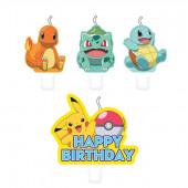 Pokemon fødselsdaglys