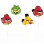 Lys - Angry Bird