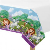 Sofia the First plastik dug