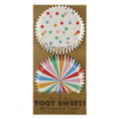Meri Meri - Toot sweet cupcakeforme