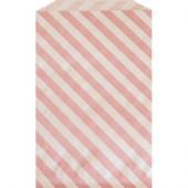 Godteposer - pink striber