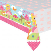 Woodland Princess plastik dug