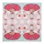 Prinsesse servietter til pigefødselsdagen