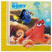 Find Dory servietter