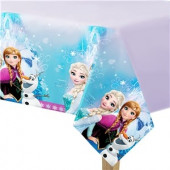 Disney Frozen plastik dug