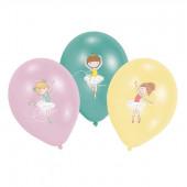 Little Dancer balloner