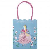 Meri Meri prinsesse godtepose til prinsessefesten