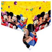Mickey Mouse plastik dug