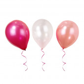 Balloner - Pink Party