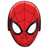Spider man maske