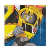 Transformers servietter