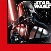 Star Wars servietter