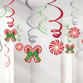 Jule hvirvler